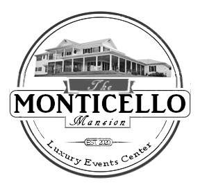 The Monticello Mansion